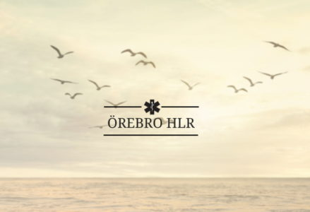 Hemsida Örebro HLR